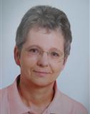 Portrait von Doris Wagner