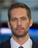 Portrait von Paul Walker