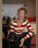 Portrait von Heike Seiffert
