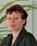 Portrait von Sabine Wolff