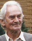 Portrait von Paul Relius