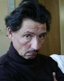 Portrait von Lothar Brauner