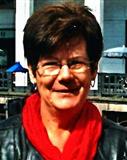 Portrait von Roswitha Ebicht